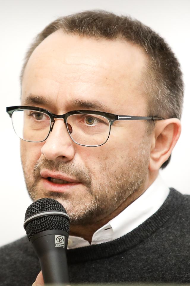 The Bell: Андрей Звягинцев находится вискусственной коме после коронавируса