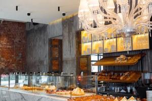 Casa Corona Moscow, Remy Kitсhen Bakery в«Депо» исингапурская кухня