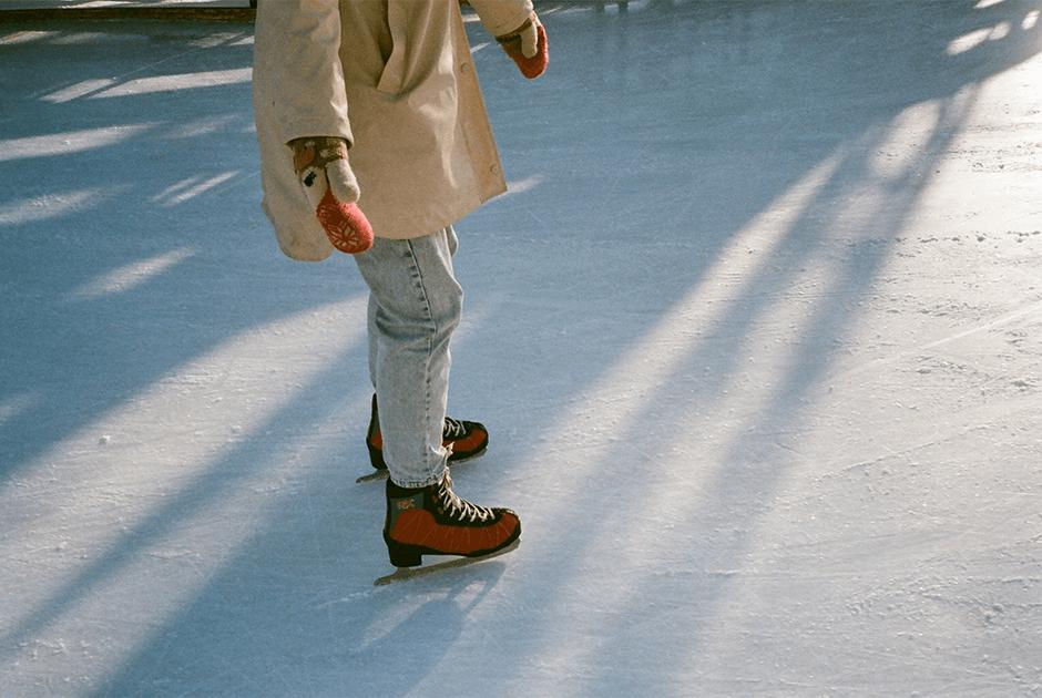 10 ледовых катков Екатеринбурга