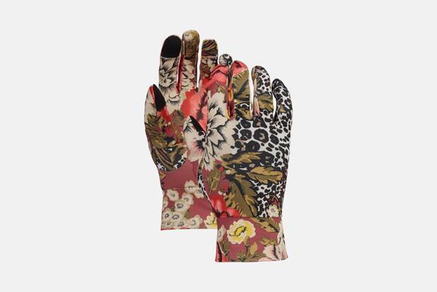 Руки в тепле: 20пар перчаток назиму