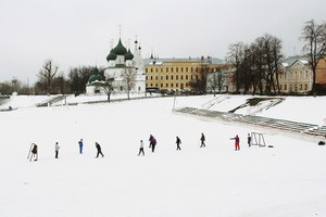 Куда можно уехать напраздники затысячу рублей