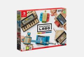 Игровой набор Nintendo Labo