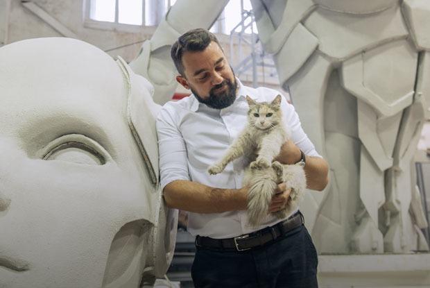 Виктор Шкипин: «Мы поняли, как брать людей за сердечко»