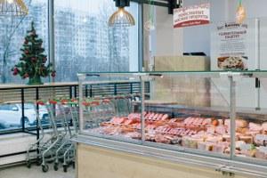 Как магазины «Мясновъ» и«Отдохни» сменили название ивнешний вид