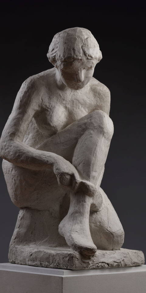 В «Манеже» в марте откроется первая масштабная выставка русской классической скульптуры
