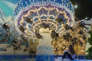 «Диснейленд» для грустных: Какустроен «Остров мечты»