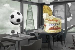 Современная русская кухня вМоскве: Гдепоесть туристу