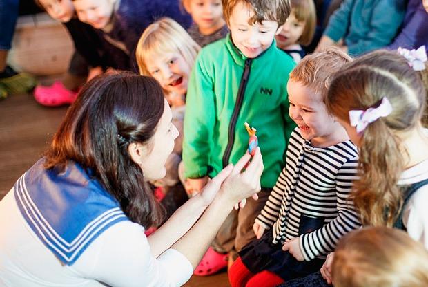 Чем заняться с детьми на длинных выходных: фестивали, парки, музеи
