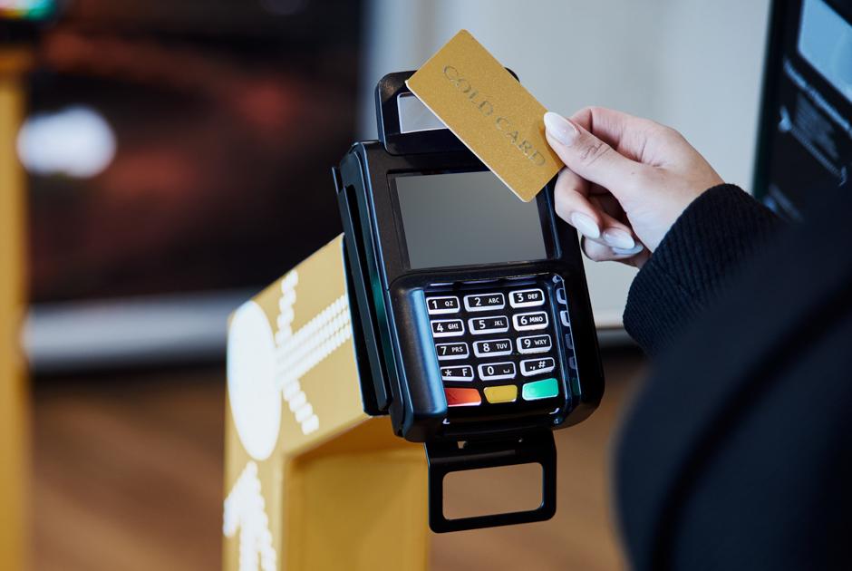 Почему банки меняют лимит покредитной карте