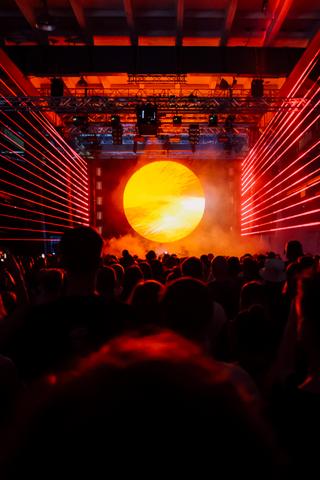Present Perfect Festival перенесли на год из-за коронавируса