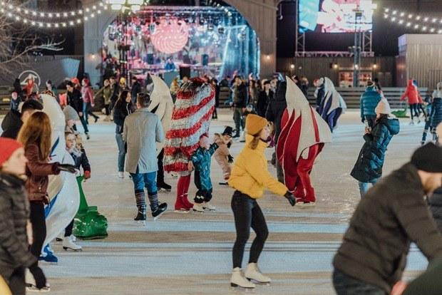 От вечеринок до джаза: Чем заняться в Петербурге в новогодние праздники