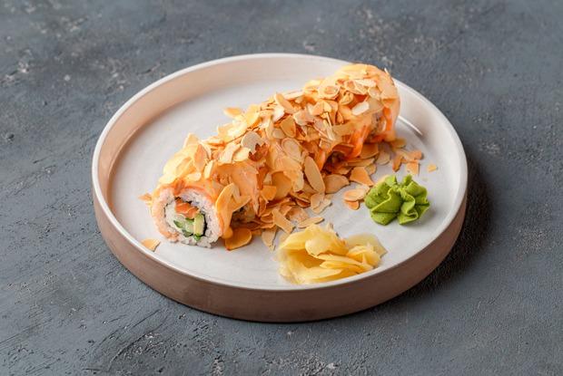 Еда от Hamlet+Jacks, индийская кухня от Two Monkeys иобновленное меню «Ателье Tapas& Bar»