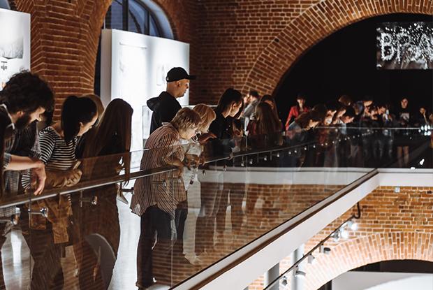 Как провести Ночь музеев в Арсенале