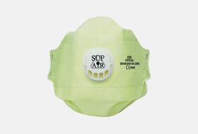 Какая маска может защитить откоронавируса