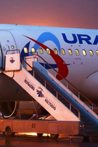 «Уральские авиалинии» возобновили рейсы из Кольцово в Болгарию