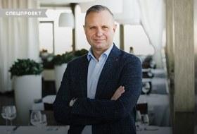 Павел Поляков: «Мы не объявляем, что открыли первый изакая-бар в Иркутске»