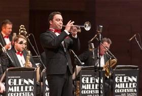 Лекция для мужчин, концерт оркестра Гленна Миллера, кино вгорах
