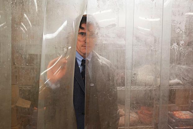 12 лучших фильмов Каннского кинофестиваля