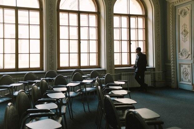 Европейский университет наTheVillage: 7интервью