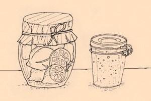 Консерваторы: Рецепты заготовок из сезонных овощей и фруктов