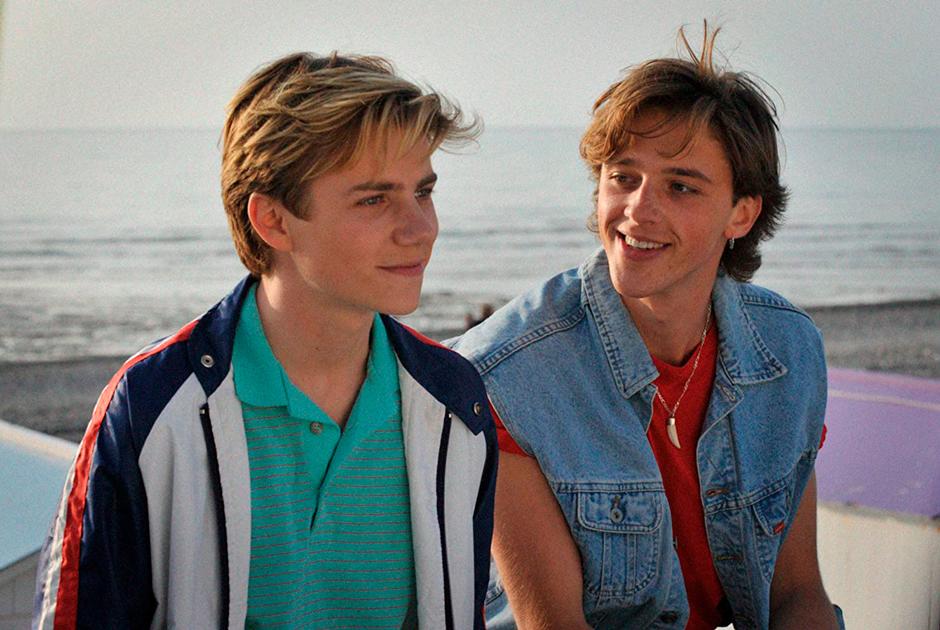 «Лето'85»: Квир-драма Озона онетаком ужмимолетном летнем романе совсеми приемами автора