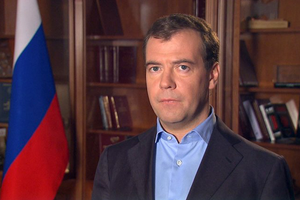 Дмитрий Медведев — о фильме ФБК, психиатрах и Путине