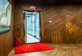 Офис недели (Москва): «Авиализинг»