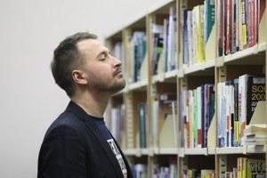 Николай Солодников— отом, почему проект «Диалоги» вернулся вПетербург
