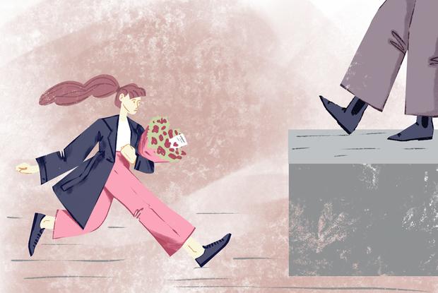 Монологи людей, у которых давно (или никогда) небыло отношений