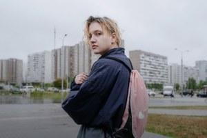 Как певица Олег Мусор делает русский рок длядворов