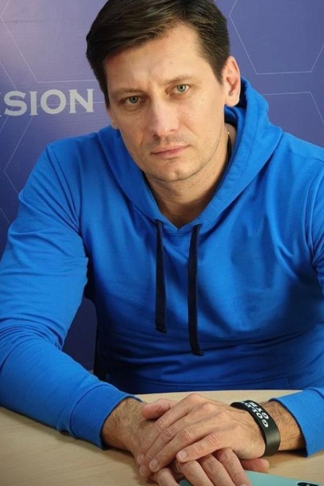 Политика Дмитрия Гудкова оштрафовали на10тысяч рублей за участие вмитинге 23января