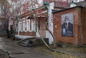 «Я работаю вдоме Мамина-Сибиряка, который могут снести из-захрама»