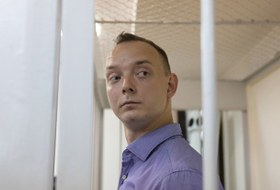 «Подлость, низость системы»: Коллеги журналиста Ивана Сафронова — онем иобвинении в госизмене