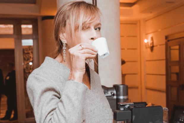 Италия Алены Долецкой:  Почему здесь говорят «нет»кофе навынос