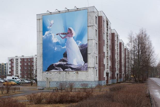 The Village Петербург: лучшее в2016 году