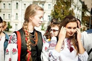 Лига наций: Украинцы в Петербурге