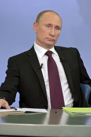 Владимир Путин— оделе журналиста Ивана Сафронова