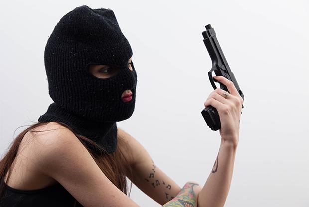 Как вести себя при вооруженном ограблении банка