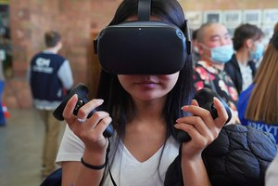 Биотех, VR и робототехника: почему кругозор важен для успешной карьеры