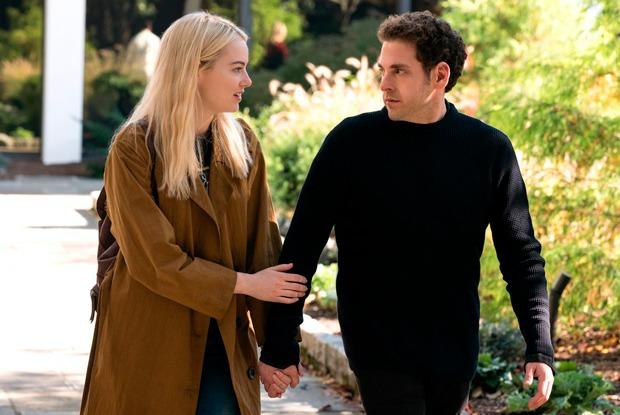«Маньяк»: Почему сериал режиссера первого сезона «Настоящего детектива» лучше пропустить