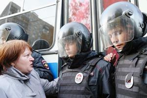 Беспорядки в Бирюлёве: Кто вышел на улицы и чего требовали жители района