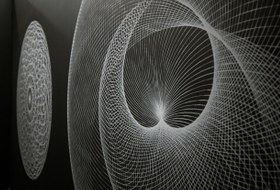 «Синтез и преемственность»: Какустроена выставка «Лаборатория будущего» вЦВЗ «Манеж»