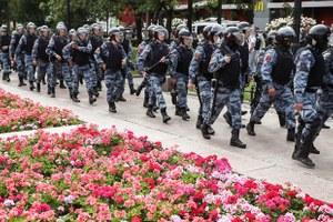 «Этика победит эстетику»: Юрий Болотов— обурбанистической революции и ОМОНе в Москве