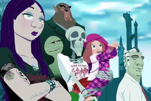 Что смотреть наБольшом фестивале мультфильмов