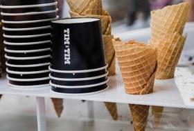 «Раз для мужчин, значит, длямужчин»: владелец Tim&Tim — оскандале вокруг «мужского мороженого»