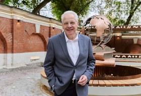 Директор Библиотеки иностранной литературы — о реставрации корпуса наНиколоямской и миссии Иностранки