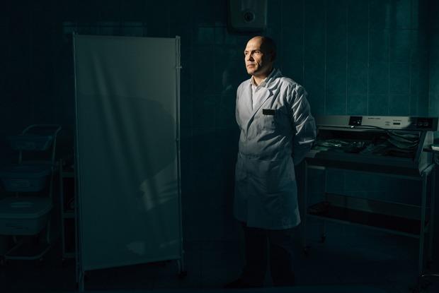 Маммолог Петр Криворотько — отом, каквРоссии лечат рак груди