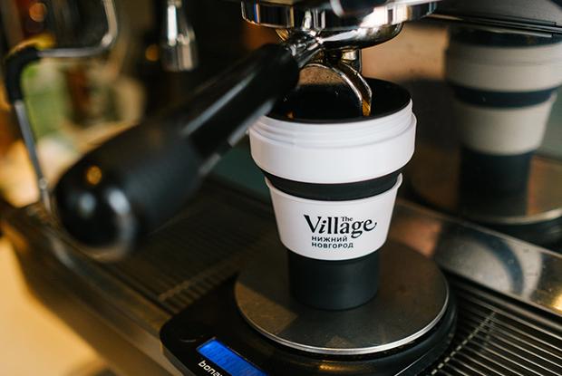Где в Нижнем Новгороде можно налить кофе в свою кружку