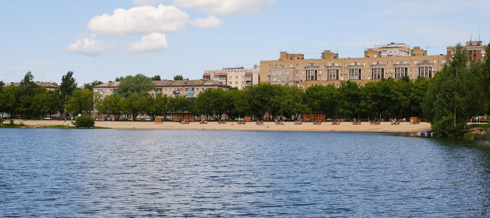 Где отдыхать в Нижнем Новгороде у воды? Обзор редакции (часть первая)