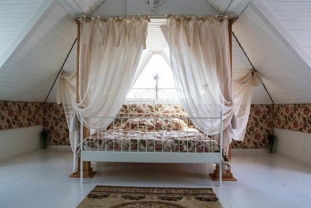 Самый дорогой и самый дешевый гостиничный номер на Малом море